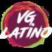 VG Latino Logo